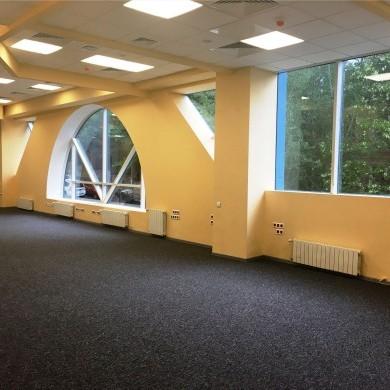 Office rent kyiv 476 sq m