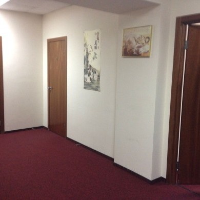 Аренда офиса в бизнес центре на 4 этаже площадью 75 кв м