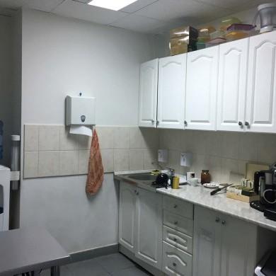Аренда офиса в бизнес центре 255 кв м