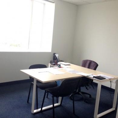 Аренда офиса в бизнес центре на 5 этаже площадью 155 кв м